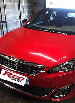 Garage Chassieu-Lyon 8 - RED AUTO SPORT  - Garagiste Chassieu